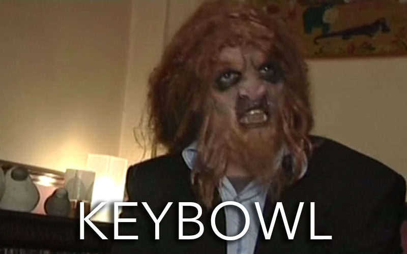 Keybowl