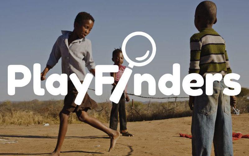PlayFinders