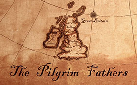 The Pilgrim Fathers