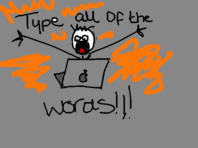 Word Rage