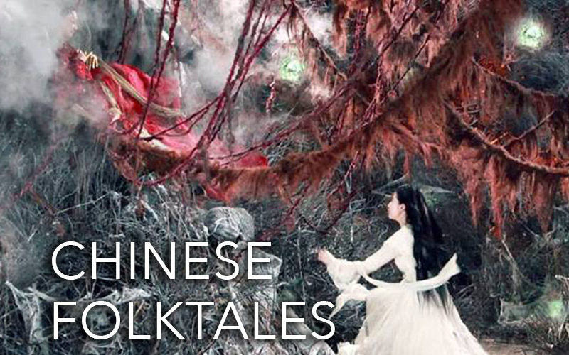 Chinese Folktales