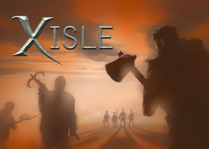 Xisle